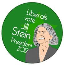 Jill Stein gains political support as Rocky Anderson rocked by Americans Elect scandal
