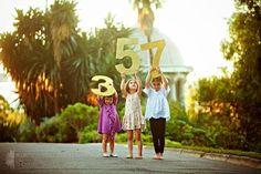 fab and fun annual photo idea!