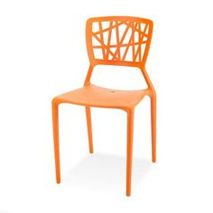 Phoenix Dining Side Chair Color: Orange Source Contract http://www.amazon.com/dp/B00BZAO0FK/ref=cm_sw_r_pi_dp_iDNfub1XGXD0E