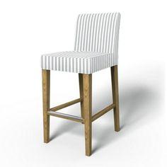Chaise Bar Ikea Henriksdal
