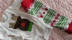 Check out this item in my Etsy shop https://www.etsy.com/listing/469526837/rudoloph-baby-christmas-harem-pants-stag