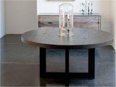 Tobin Table by BDDW