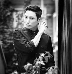Lee Soo-hyuk #soohyuk