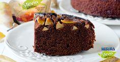 #Torta #integrale #pere e #cioccolato, una dolce e sana coccola che profuma di #autunno...e con poche calorie!