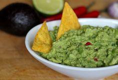 Kuch.com.pl: GUACAMOLE Guacamole, Dip, Food Ideas, Mexican, Cook, Ethnic Recipes, Salsa, Mexicans