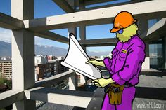 Duoc Headquarter in Chile - The exterior clad is composed of two skins glass. http://mhllt.com/duoc-headquarter/ #Providencia #Santiago #Chile #SabbaghArquitectos #Architecture #Design #Interior #Exterior #Furniture #Office #Building #mhllt