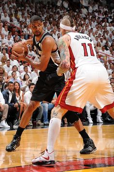 Spurs @ Heat - 6/20/13 | THE OFFICIAL SITE OF THE SAN ANTONIO SPURS