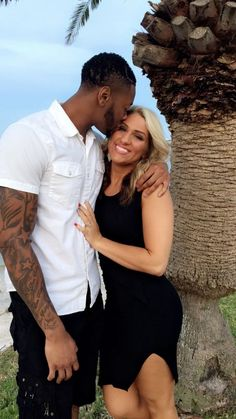 I love you my sweetheart....Beautiful interracial couple! You look SO happy!! Love. It's what makes life worth living.  meet singles here http://www.interracialmatch.com/i/ANIS  #interracial #interracialcouple #interraciallove #interracialdating #interracialcouples #interracialmarriage #interracialdatingonline #interracialromance #interracialchatting #blackwomendatingwhitemen #interracialmatch #datinginterracial #interracialfamily #interracialbaby #swirllife