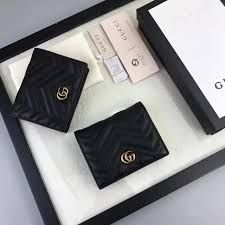 6d4b825f17e5 Top quality Gucci wallet on sales. Buy now at cheap price from the wide  selection of Gucci wallet and purse for women and men.