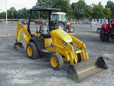 Click On The Above Picture To Download Jcb Mini Cx Backhoe Loader Service Repair Workshop Manual