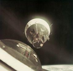 23 Best Gemini images | Gemini, Project gemini, Space ...