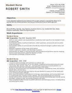 7 Nursing Student Skills for Resume 5 Student Nurse Resume, New Grad Nursing Resume, Nursing Students, Student Resume Template, Resume Design Template, Resume Templates, Free Cover Letter, Cover Letter Sample, Cover Letter Template