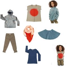 Classic & Cool For Spring  It's not quite Summer sun weather yet so we've put together a great wardrobe set that will see your little girl through Spring into Summer and beyond. Thinking about quality not quantity and using key pieces this capsule collection will offer your little one enough outfits to get creative and add value to their exisiting closet.  With great pieces from brands including ESPNo.1 and Imps & Elfs we think this collection is the perfect mix of classic and cool for…