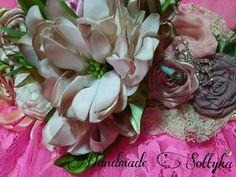 Beatiful handmade corsage