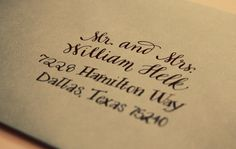 Modern Calligraphy | By admin | Published February 20, 2013 | Full size is 2952 × 1868 ...