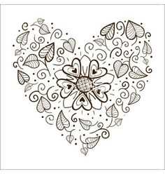 Embroidery Pattern Image Only  from weheartit.com. jwt