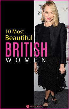 Women are undoubtedly the most beautiful creation by god. Let's run through the most beautiful women he created in Britain. Here's a magnificent list of most beautiful English women that have charmed the world with their beauty. 10 Most Beautiful Women, Wizards, Beauty Women, Makeup Ideas, Britain, University, Charmed, English, Popular