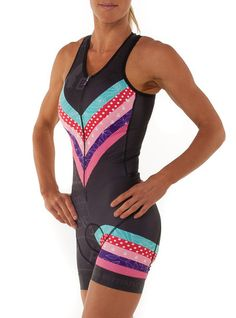 Found what I am going to race in! World Champion Trisuit - Betty Designs - Betty Designs