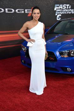 Michelle Rodriguez Clothes