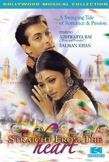 Hum Dil De Chuke Sanam - romance musical about a student of classical music who falls for his teacher's daughter. However, the young woman's family arrange for her marriage to another man. The new groom surprises everyone with his actions in handling the situation.