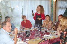 #winetasting #red #wine #winery #tuscany