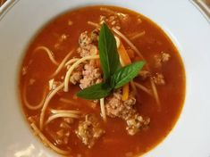 Olasz zöldségleves | Scriptum receptje - Cookpad receptek Thai Red Curry, Soup, Ethnic Recipes, Kitchen, Cooking, Kitchens, Soups, Cuisine, Cucina