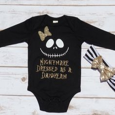 Hey, I found this really awesome Etsy listing at https://www.etsy.com/listing/244853052/nightmare-dressed-as-a-daydream-girls