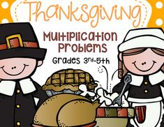 *44 Task cards (multi-digit multiplication problems)Great for math centers, whole class activities, strategies groups, or independent work.-32 problems that students could solve using the area model, lattice, or standard multiplication.-12 word problems -Answer key and student recording sheet includ...