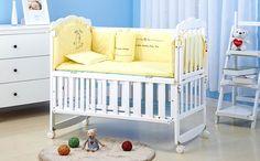 Baby crib multifuncational  Hope Child Website: http://hopechildren.en.alibaba.com/
