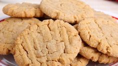 طريقة عمل الكوكيز السادة - Delicious #cookies #recipe