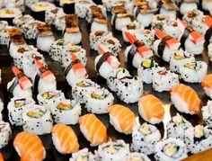 Really love Sushi