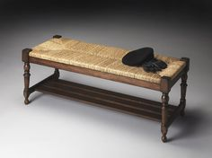 Bench by Butler Specialty Company - Home Gallery Stores