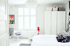 | Project Bedroom