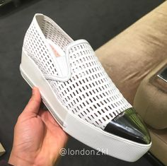 Miu Miu size 40 and 41 only RM1,750 ❤❤❤ it? Order now. Once it's gone, it's gone!  WhatsApp me +44 7535 715 239. We are at Bicester Village (luxury designer fashion).  Last orders 12 midnight ⏰ Malaysia time.  See other items 👉🏾 #L2KLbv #L2KLbv #L2KLbv, or contact me now on WhatsApp for anything you are searching for.