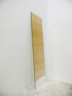 LinMorris » Blog Archive » Transience mirrors by David Derksen and Lex Pott