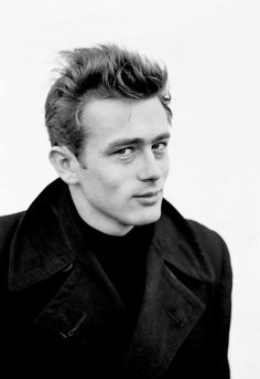 """summers-in-hollywood: """"James Dean in New York City. 1955. Dennis Stock """""""