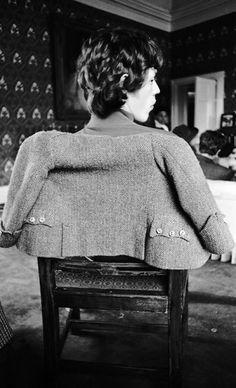 Michael Cooper, Mick jacket, 1966