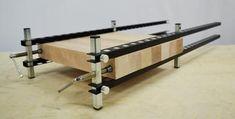 Benchtop Woodworking Tools Recently Released | Woodworking Network #WoodworkingTools
