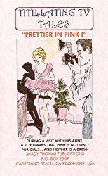 Bildergebnis für Sandy Thomas Prettier in Pink Sandy Thomas, Mommys Boy, Trans Art, Mother Knows Best, Sissy Boy, Prissy Sissy, Sissy Maid, Feminized Boys, Cartoon Girl Drawing