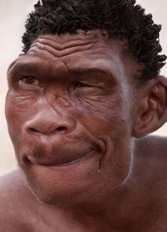 Homo erectus - Akela