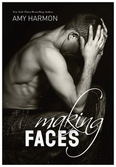 Book Review: Making Faces by Amy Harmon