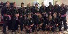 Universal Kempo Karate Schools Association