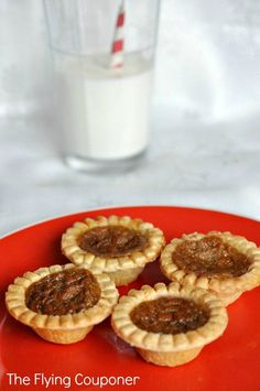 Traditional Sugar Tartlets Recipe. Recettes du Québec. The Flying Couponer | Family. Lifestyle. Savings. DIY
