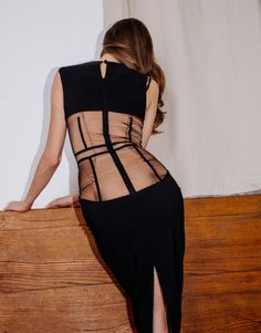 Part of Signature Collection Signature Collection, Corset, Backless, Bodysuit, Dresses, Fashion, Onesie, Moda, Bustiers