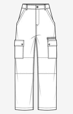 Bag Tutorial and Ideas Fashion Sketch Template, Fashion Design Template, Fashion Templates, Design Templates, Fashion Design Portfolio, Fashion Design Drawings, Fashion Sketches, Flat Drawings, Flat Sketches