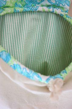 Sip Sew Savannah: Back to School: Lilly Backpack Tutorial