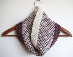 The hardest part about knitting a cowl is choosing a design. Get inspired by these beautiful cowl patterns from Craftsy. Maybe you'll even design your own!
