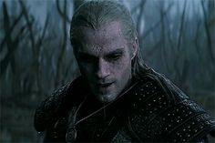 Henry Cavill in The Witcher The Witcher Geralt, Geralt Of Rivia, The Witcher Wild Hunt, Star Wars Sequel Trilogy, Dragon Slayer, Fright Night, Henry Cavill, Super Powers, Seas