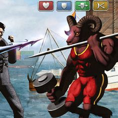 The Executive v1.1 APK - Apk Download
