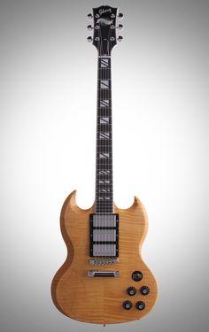 Gibson SG Supra Electric Guitar